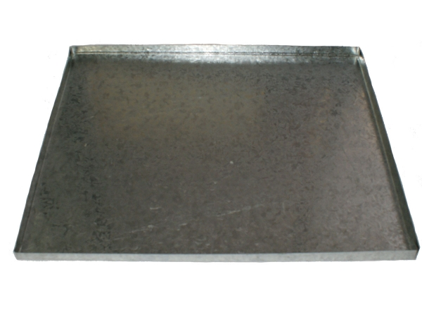 Lids MG - Metal cover only (10 Frame)