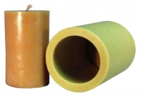 Candle Cylinder - 125 mm