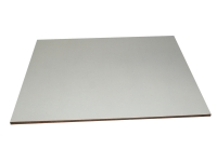 Bottom Board Weathertex only 10 & 8 Frame