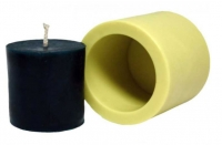 Candle Cylinder - 75 mm
