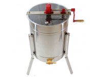 Extractor 3 Frame Stainless - Imported