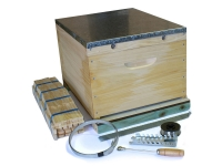Single Box Starter Kit (8 frame) Flat Pack