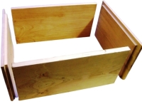 Nucleus Box - 5 Frame Super only- Flat Pack
