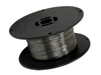 Wire - Galvanised - 600 gm