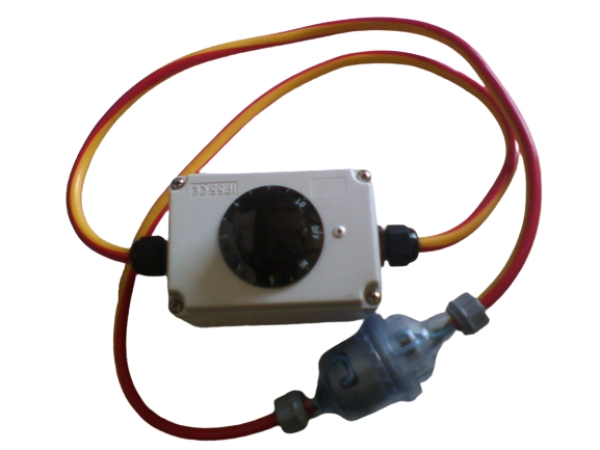 Electric Timer / Controller