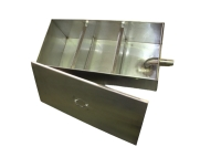 Sump - Standard Stainless Steel